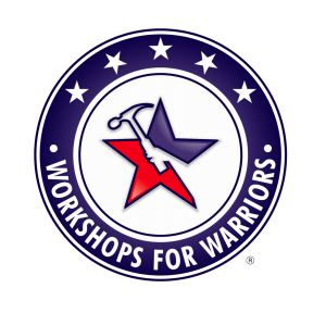 Workshop for Warriors Logo